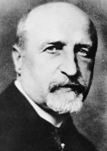 Portrait 2 Karl Seitz